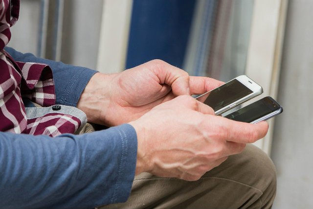 Samsung opatentował bowiem sposób weryfikacji tożsamości, który opiera się na badaniu parametrów przepływu krwi