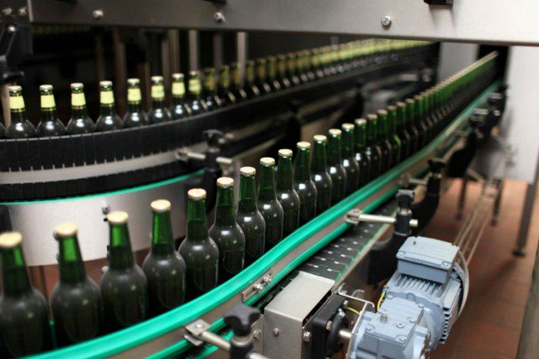W najtrudniejszej sytuacji znajdują się browary, które realizują zamówienia dla innych producentów.
