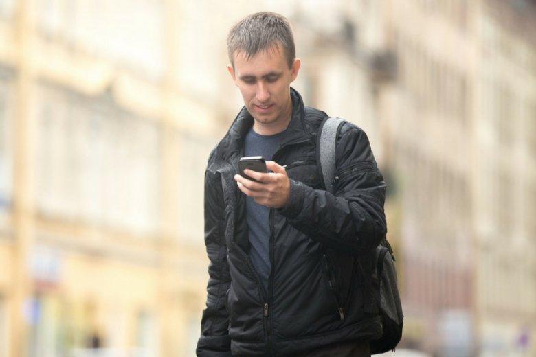 Aplikację Praca za Rogiem miało już testować około 250 tysięcy osób w Polsce.