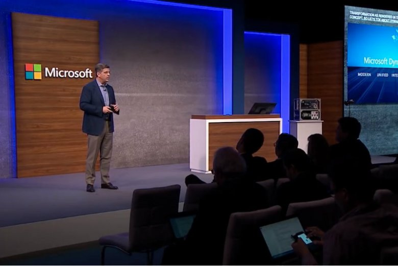 Microsoft ogłosił największą aktualizację Dynamics 360 w historii