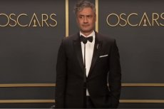 Taika Waititi skrytykował podczas 92. gali Oscarów klawiatury Apple'a.