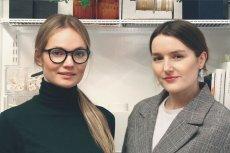 Malwina Wysińska i Magdalena Brzozowska, założycielki Umiaru