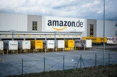 Amazon.de świętuje już na tydzień przed Wielkanocą.