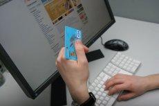E-zakupy wycięte z kosztów uzyskania przychodu.