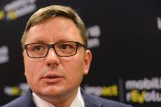 Brak porozumienia ze związkami Rafał Milczarski może przypłacić stanowiskiem prezesa PLL LOT