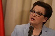 Minister Edukacji Narodowej zdaje się nie przejmowaćlosem nauczycieli.