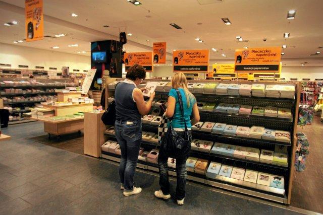 Visual merchandising to takie urządzanie sklepów, które przekłada się na wyniki sprzedaży