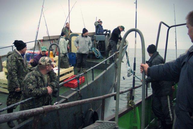 Rybacy z Zatoki Puckiej rezygnują z połowów