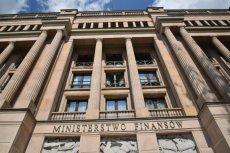 Ministerstwo Finansów ostrzega przed fałszywymi wiadomościami od rzekomych urzędników podatkowych.
