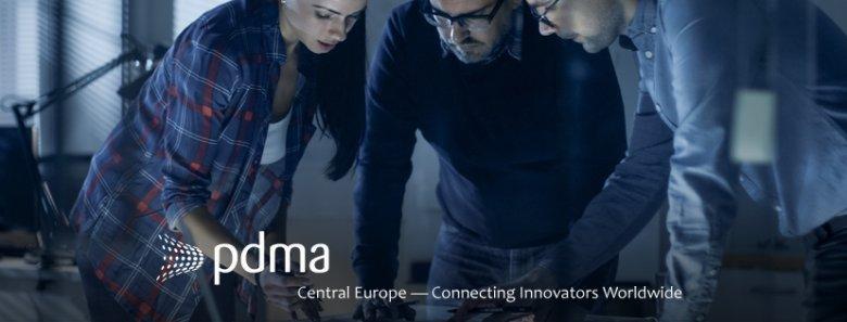 Misja PDMA to laczyć innowatorów na świecie