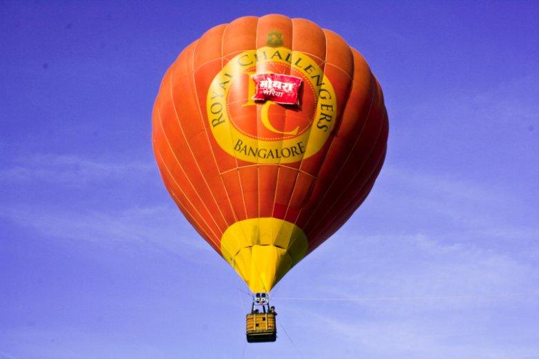Dzięki nauce balonów nie napełniamy już łatwopalnym wodorem