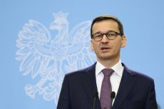 Premier Mateusz Morawiecki apeluje na Twitterze