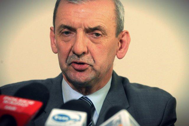 Sławomir Broniarz: minister Zalewska nie może nikogo zatrudnić. Mogą to zrobić tylko samorządy.