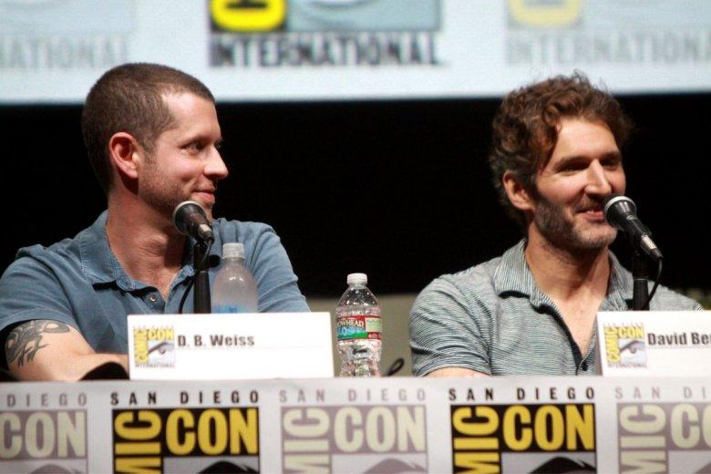 Twórcy Gry o tron przeszli do Netflixa za 200 mln dolarów.