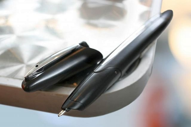 IC Pen