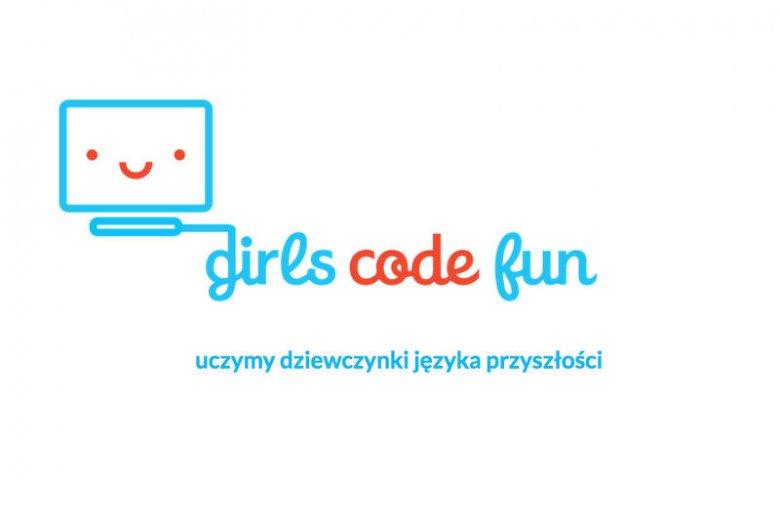 Projekt Girls Code Fun rusza lada moment.