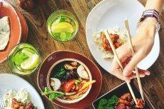 Blue Frog stawia na połączenie azjatyckiej i amerykańskiej kuchni