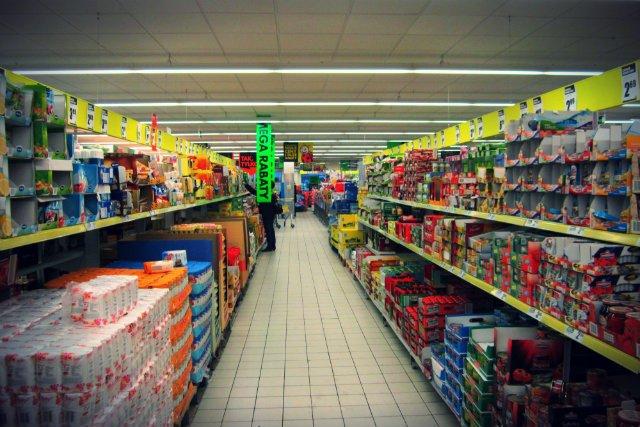 Klienci mają prawo wymagać od obsługi sklepu, by ta potrafiła wskazać lokalizację konkretnego produktu