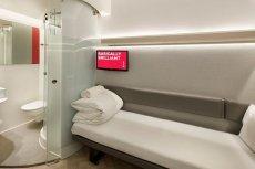 Nocleg w hotelach Zip ma kosztować 90 zł za noc