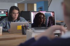 Oglądaj Netflix w pracy z nową wtyczką do Chorme. Dzięki temu rozwiązaniu twój szef nie dowie się, że jesteś obibokiem.