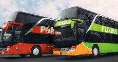 Stopniowo będzie zmieniał się wygląd autobusów PolskiegoBusa