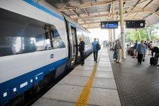 Duża zmiana w systemie rezerwacji biletów na pociągi Pendolino: miejsce będzie można wybrać z mapki, bez zgłębiania logiki numeracji miejsc.