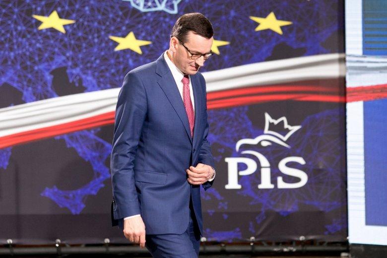 Gabinet Mateusza Morawieckiego chce wszystkie środki z OFE przekazać na IKE. Fundusze zamieniłyby się w fundusze inwestycyjne.