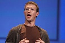 Zuckerberg zapowiada duże zmiany