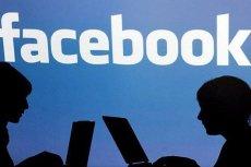 Facebook nie zostawia innym markom wiele miejsca w sieci.