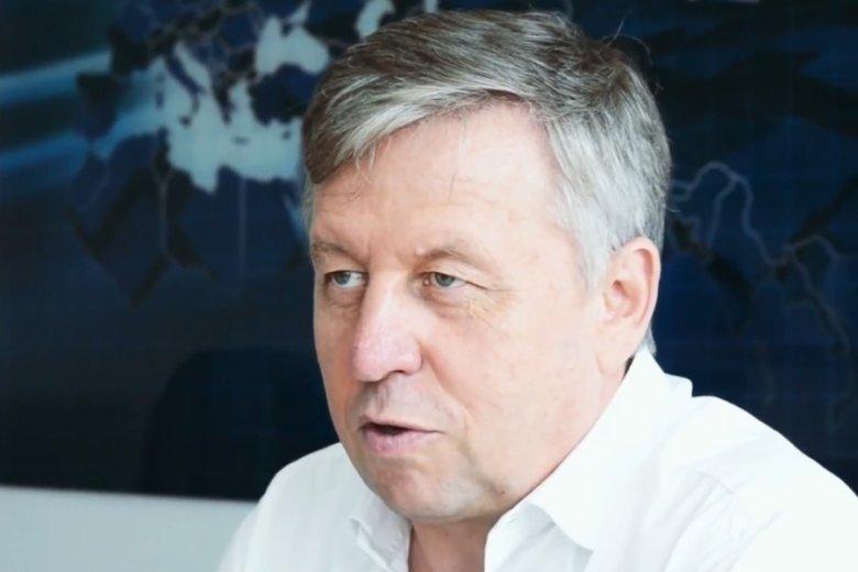 Prezes firmy Rafał Olszewski, zanim zainicjował zmiany, spotkał się z każdym z pracowników.