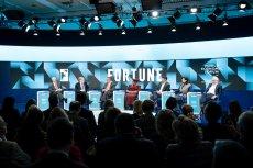 Wśród zaproszonych na Światowe Forum Ekonomiczne znalazł się jeden z najbogatszych ludzi na świecie, Bill Gates