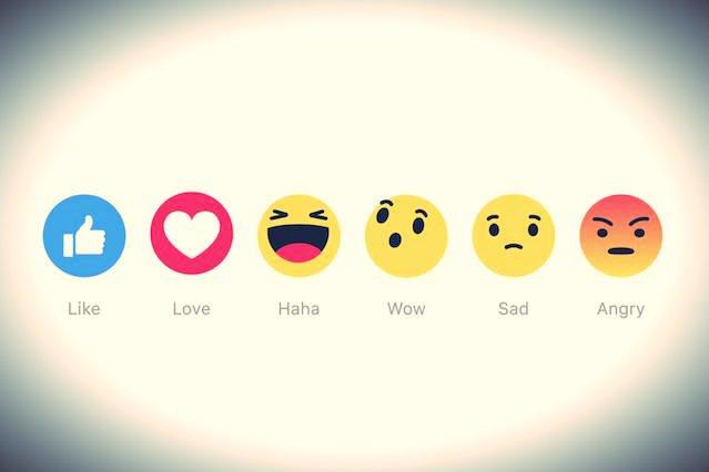 Często używacie reakcji? Jaka jest Wasza ulubiona?