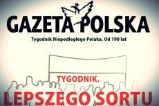 Nowa kampania Gazety Polskiej budzi kontrowersje.