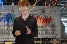 Filmiki mają zachęcić uczniów do poznawania zjawisk z dziedziny chemii czy fizyki.