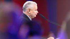 Jarosław Kaczyński na konwencji PiS obiecał pieniądze, których w budżecie po prostu nie ma
