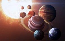 Układ Słoneczny wydaje się być wyjątkowym pod każdym względem