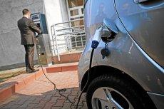 Volvo jest obecnie skoncentrowane na produkcji samochodów elektrycznych