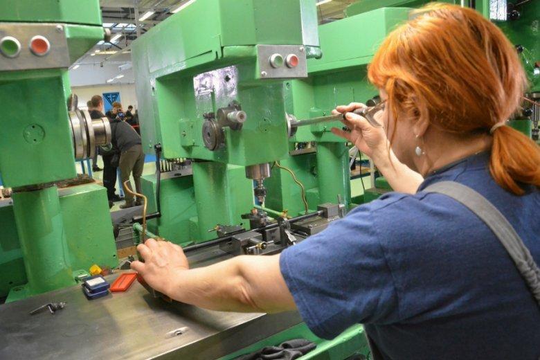 Zmiany w Polskiej Grupie Zbrojeniowej zapowiadano już od tygodnia: skończyło się na dokumentnej wymianie kierownictwa firmy.