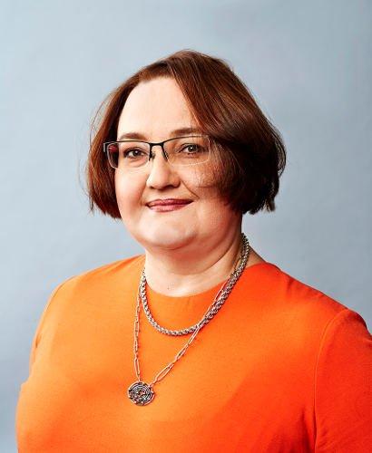 Małgorzata Rokita, Dyrektor Marketingu P&G w Europie Centralnej