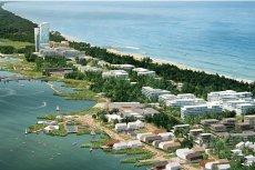 Dune City, polski Dubaj nie powstanie - Norwegowie chcieli go zbudować na terenach chronionych