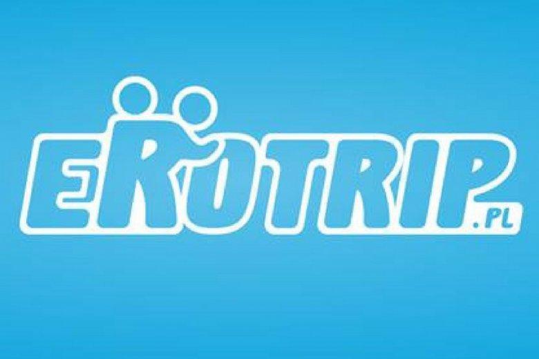 Pełna wersja logo firmy.