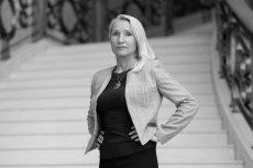 Zmarła Anna Hejka, założycielka m.in. pierwszego banku inwestycyjnego w Europie Centralnej