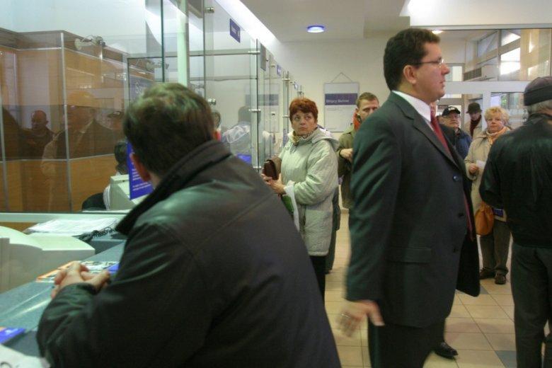 Na stworzenie Departamentu ds. Fintech miały nalegać banki, które inwestują w nowe rozwiązania i firmy.