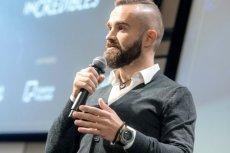 Sebastian Kulczyk uruchomił InCredibles, pierwszy program akceleracyjny dla start-upów w Polsce, w którym na taką skalę zostaną zainwestowane prywatne środki.