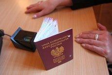 """W rankingu """"wartości paszportów"""", czyli udogodnień dla ich posiadaczy, Polska wyprzedza USA"""