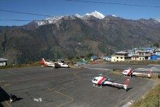U stóp Himalajów ma powstać megalotnisko. Centrum przesiadkowe między Europą a Azją Południowo-Wschodnią i Australią.
