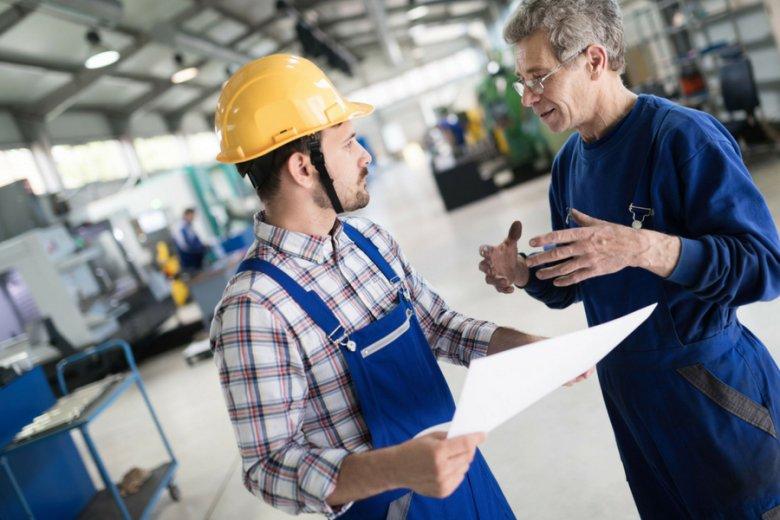 Menedżer na kontrakcie terminowym to optymalne rozwiązanie w okresie restrukturyzacji lub szukania nowego finansowania.