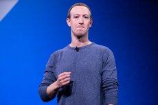 Mark Zuckerberg zamówił audyt, który miał wybielić Facebooka, lecz tylko go pogrążył. Audyt trwał 2 lata, kolejne pół roku trwało opisywanie wyników i publikacja raportu.