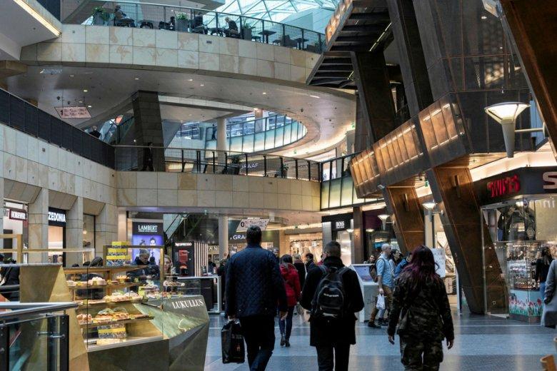 413247b156 Peek   Cloppenburg - sklepy. Niemiecka sieć posiada 11 sklepów  stacjonarnych na polskim rynku.