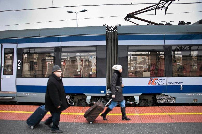 Polska kolej nie wystartowała w ważnym europejskim konkursie z powodu luki prawnej. Naprawiono ją miesiąc po terminie składania wniosków.